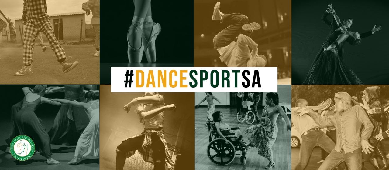 About DanceSport South Africa DanceSportSA DSSA