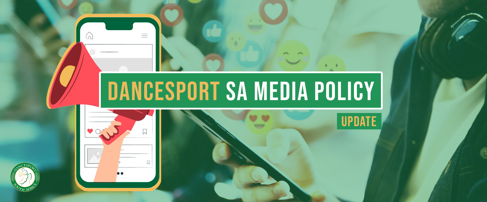 Read more about the article Social Media Policy